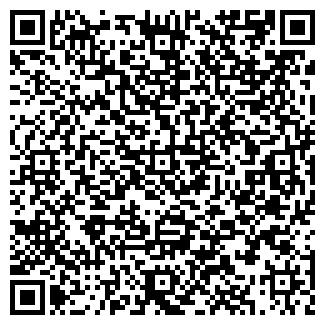 QR-код с контактной информацией организации ЛОР ОТДЕЛЕНИЕ