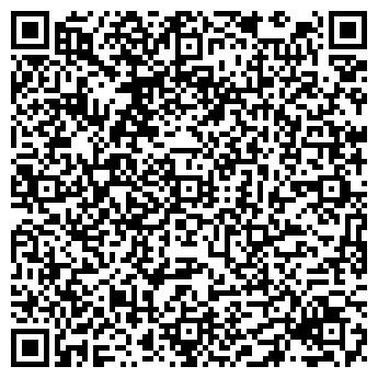 QR-код с контактной информацией организации БАЙДЖИ ОСОО