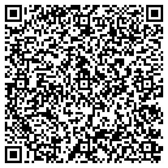 QR-код с контактной информацией организации БАЙЗАК-АСКА ОСОО