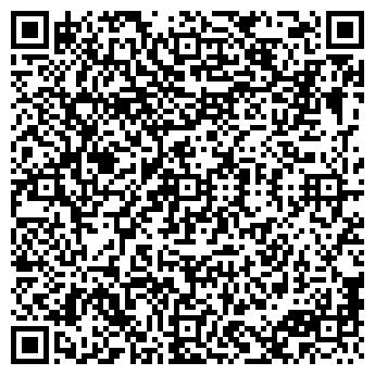 QR-код с контактной информацией организации ЛОР ОТДЕЛЕНИЕ ККБ