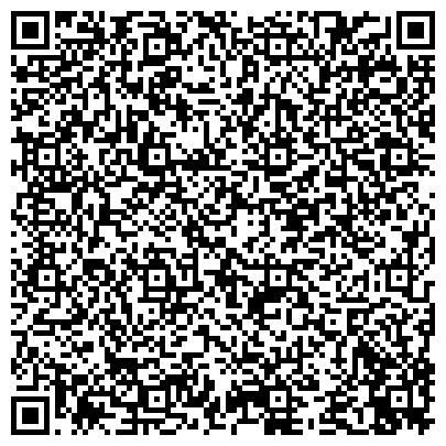 QR-код с контактной информацией организации МЕЖРЕГИОНАЛЬНЫЙ ЦЕНТР ПЛАСТИЧЕСКОЙ, РЕКОНСТРУКТИВНОЙ И ЭСТЕТИЧЕСКОЙ ХИРУРГИИ