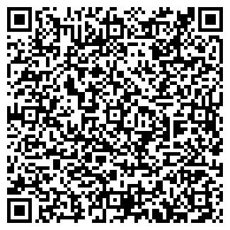 QR-код с контактной информацией организации НЕВРОЛОГИЯ ККБ