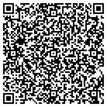 QR-код с контактной информацией организации ОТДЕЛЕНИЕ ПУЛЬМОНОЛОГИИ ККБ