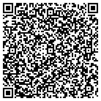QR-код с контактной информацией организации ПРИЕМНЫЙ ПОКОЙ ККБ