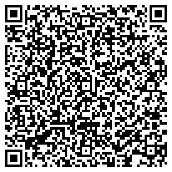 QR-код с контактной информацией организации КАРДИОЛОГИЧЕСКОЕ ОТДЕЛЕНИЕ