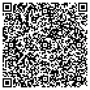 QR-код с контактной информацией организации БАЙТУР САУНА