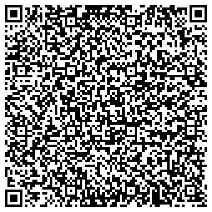 QR-код с контактной информацией организации ОТДЕЛЕНИЕ РЕАНИМАЦИИ И ИНТЕНСИВНОЙ ТЕРАПИИ