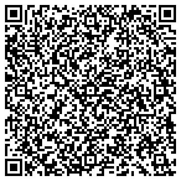 QR-код с контактной информацией организации ИНФЕКЦИОННАЯ БОЛЬНИЦА ЧЕРНОВСКОГО РАЙОНА