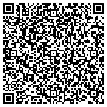 QR-код с контактной информацией организации ФИЗИОТЕРАПЕВТИЧЕСКАЯ БОЛЬНИЦА