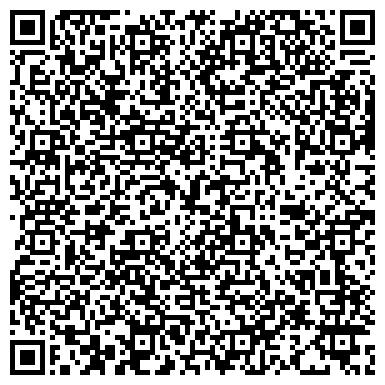 """QR-код с контактной информацией организации """"Клинический медицинский центр г. Читы"""""""