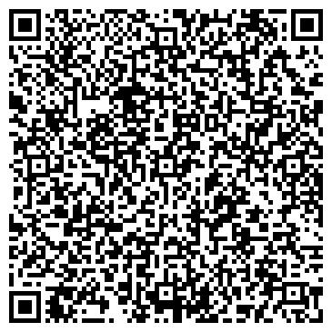 QR-код с контактной информацией организации БОЛЬНИЦА УПРАВЛЕНИЯ ВНУТРЕННИХ ДЕЛ