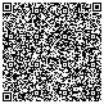 QR-код с контактной информацией организации «Читинский психоневрологический дом-интернат»