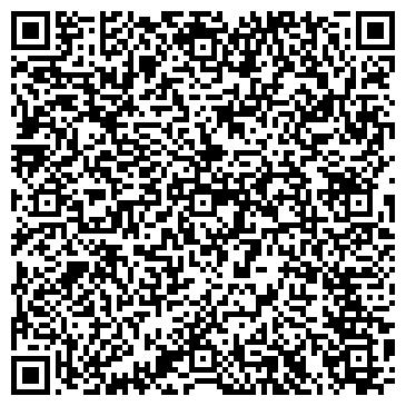 QR-код с контактной информацией организации РОДДОМ ПРИ ОБЛАСТНОЙ БОЛЬНИЦЕ ИМ. ЛЕНИНА