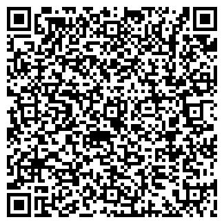 QR-код с контактной информацией организации ОАО ОВОЩЕВОД
