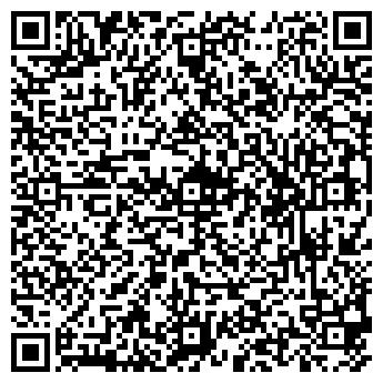QR-код с контактной информацией организации ЧИТАЛЕСТОППРОМ ОАО
