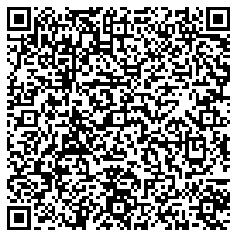 QR-код с контактной информацией организации ГК ЗАБАЙКАЛМЕДСТРАХ