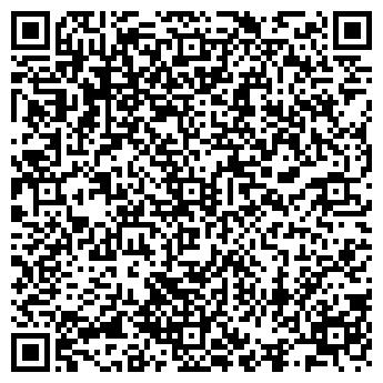 QR-код с контактной информацией организации ДИЛИНГОВЫЙ ЦЕНТР МАГНАТ