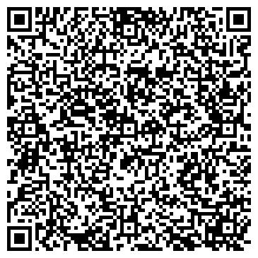 QR-код с контактной информацией организации ЧИТАТРАНСРЕСУРС