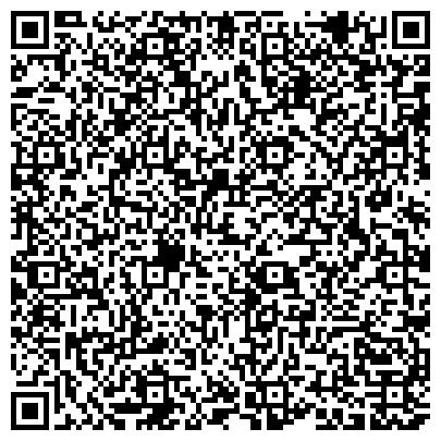 QR-код с контактной информацией организации ВНУТРЕННЕЕ СТРУКТУРНОЕ ПОДРАЗДЕЛЕНИЕ ЧИТИНСКОГО ОТДЕЛЕНИЯ ОСБ 8600/026