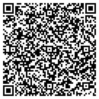 QR-код с контактной информацией организации «Свет и Музыка»