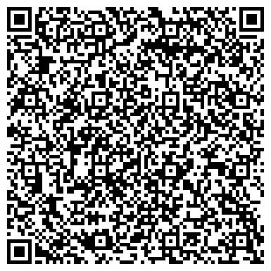 QR-код с контактной информацией организации ВНУТРЕННЕЕ СТРУКТУРНОЕ ПОДРАЗДЕЛЕНИЕ ЧИТИНСКОГО ОТДЕЛЕНИЯ ОСБ 8600/027