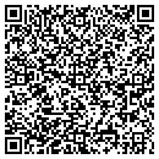QR-код с контактной информацией организации ДЕТСКИЙ САД №106