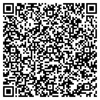 QR-код с контактной информацией организации ДЕТСКИЙ САД №33