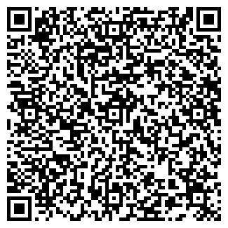 QR-код с контактной информацией организации ДЕТСКИЙ САД №21
