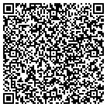 QR-код с контактной информацией организации ДЕТСКИЙ САД №46 ЧЕБУРАШКА