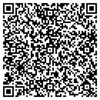 QR-код с контактной информацией организации ДЕТСКИЙ САД №25