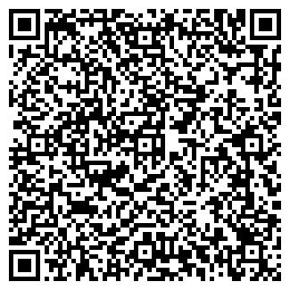 QR-код с контактной информацией организации ДЕТСКИЙ САД №3