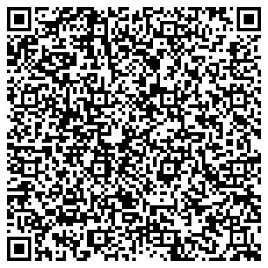 QR-код с контактной информацией организации ТЕРРИТОРИАЛЬНАЯ ГЕНЕРИРУЮЩАЯ КОМПАНИЯ №14