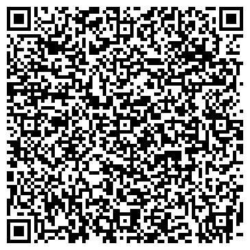 QR-код с контактной информацией организации ПЕРЕДВИЖНОЙ ТВОРЧЕСКИЙ ЦЕНТР