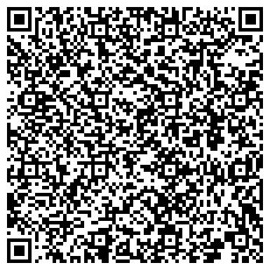 QR-код с контактной информацией организации РЕКЛАМНАЯ ГРУППА АТТЕК