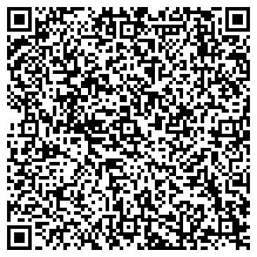 QR-код с контактной информацией организации Музейно-выставочный центр