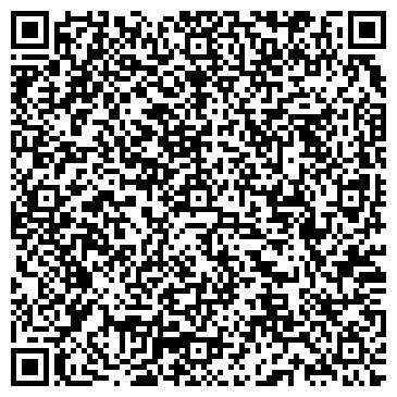 QR-код с контактной информацией организации ПРОФСОЮЗНАЯ ОРГАНИЗАЦИЯ ЧИТИНСКОЙ ОБЛАСТИ