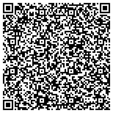 QR-код с контактной информацией организации Фонд развития Забайкальского края