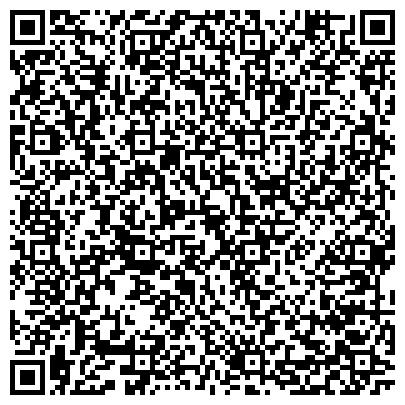 QR-код с контактной информацией организации МИНИСТЕРСТВО ЭКОНОМИЧЕСКОГО РАЗВИТИЯ ЗАБАЙКАЛЬСКОГО КРАЯ