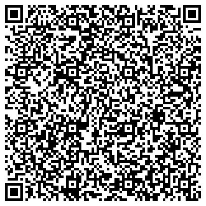 QR-код с контактной информацией организации ПОЖАРНАЯ ЧАСТЬ №3 ИНГОДИНСКОГО РАЙОНА