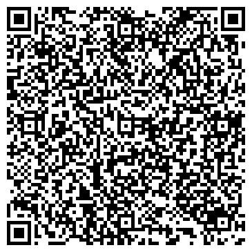 QR-код с контактной информацией организации ШТАБ СИБИРСКОГО ВОЕННОГО ОКРУГА №1