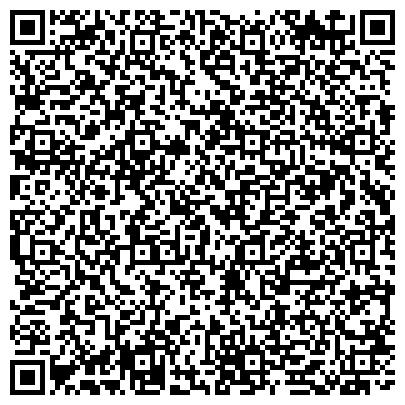 QR-код с контактной информацией организации УПРАВЛЕНИЕ ПОТРЕБИТЕЛЬСКОГО РЫНКА АДМИНИСТРАЦИИ ГОРОДСКОГО ОКРУГА Г. ЧИТА