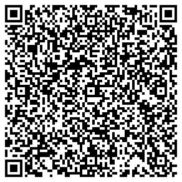 QR-код с контактной информацией организации АДМИНИСТРАЦИЯ СЕЛЬСКОГО ПОСЕЛЕНИЯ ИНГОДИНСКОЕ