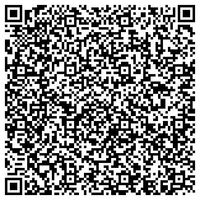 QR-код с контактной информацией организации АДМИНИСТРАЦИЯ СЕЛЬСКОГО ПОСЕЛЕНИЯ ВЕРХ-ЧИТИНСКОЕ