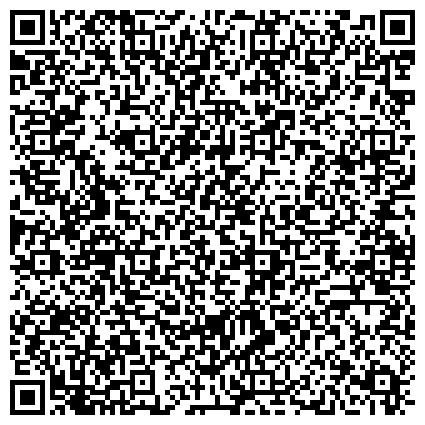 QR-код с контактной информацией организации АДМИНИСТРАЦИЯ СЕЛЬСКОГО ПОСЕЛЕНИЯ ЕЛИЗАВЕТИНСКОЕ