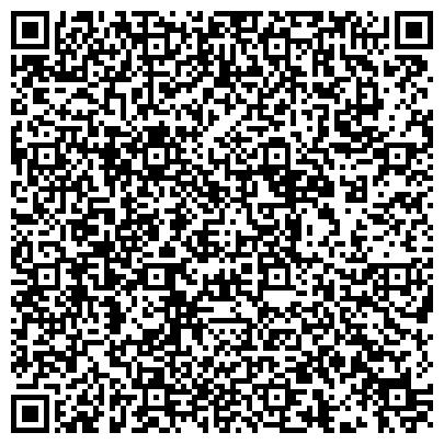 QR-код с контактной информацией организации АДМИНИСТРАЦИЯ СЕЛЬСКОГО ПОСЕЛЕНИЯ МАКАВЕЕВСКОЕ