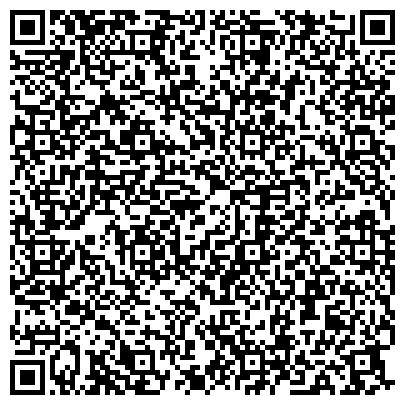 QR-код с контактной информацией организации АДМИНИСТРАЦИЯ СЕЛЬСКОГО ПОСЕЛЕНИЯ СМОЛЕНСКОЕ