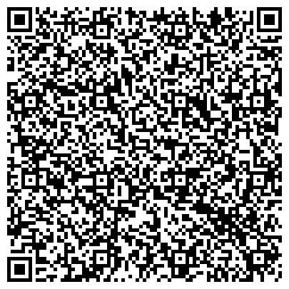 QR-код с контактной информацией организации АДМИНИСТРАЦИЯ СЕЛЬСКОГО ПОСЕЛЕНИЯ ШИШКИНСКОЕ