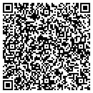 QR-код с контактной информацией организации ПЖСК -1