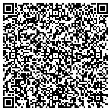 QR-код с контактной информацией организации ОАО РУС (РЕГИОНАЛЬНОЕ УПРАВЛЕНИЕ СТРОИТЕЛЬСТВА)