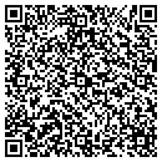 QR-код с контактной информацией организации РОСКОШЬ  ОФИС